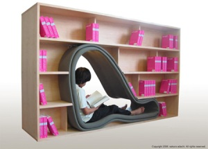 Modern-Artistic-shelves-creative-bookcase-for-urban-people